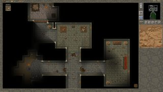 Dungeon Colony (itch)