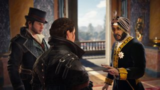Assassin's Creed Syndicate: The Last Maharaja