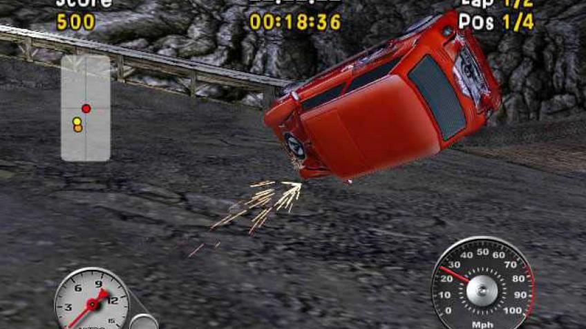 FX Racing