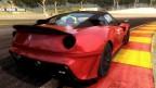Ferrari: The Race Experience
