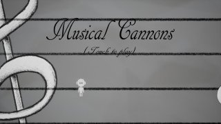 Musical Cannons (itch)