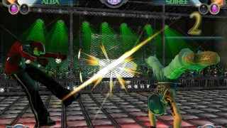 The King of Fighters: Maximum Impact 3