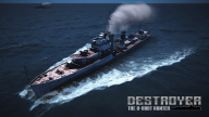 Destroyer: The U-Boat Hunter