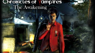 Chronicles of Vampires: The Awakening