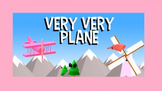 Very Very Plane (itch)
