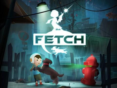 Fetch (2013)