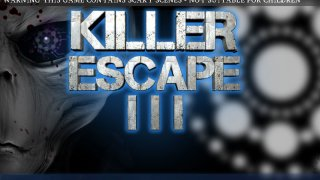 Killer Escape 3 (itch)