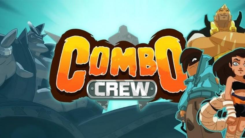 Combo Crew