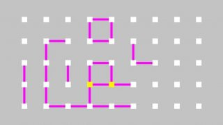 Line and Dots Game (itch)