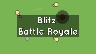 Blitz Royale (itch)