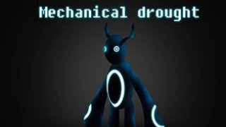 Mechanical drought (itch)
