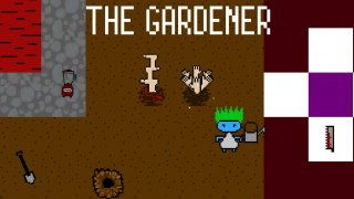 The Gardener (Sam Gates) (itch)