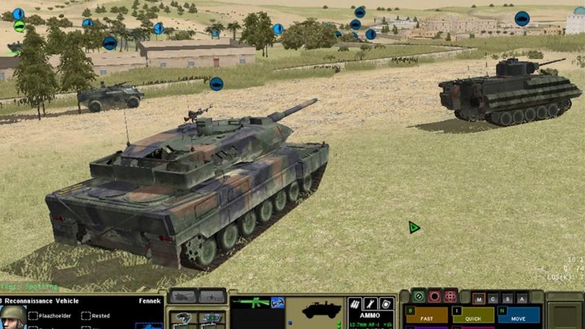 Combat Mission Shock Force - NATO