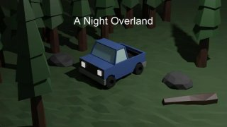 A Night Overland (itch)