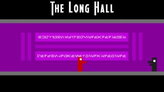 The Long Hall (itch)