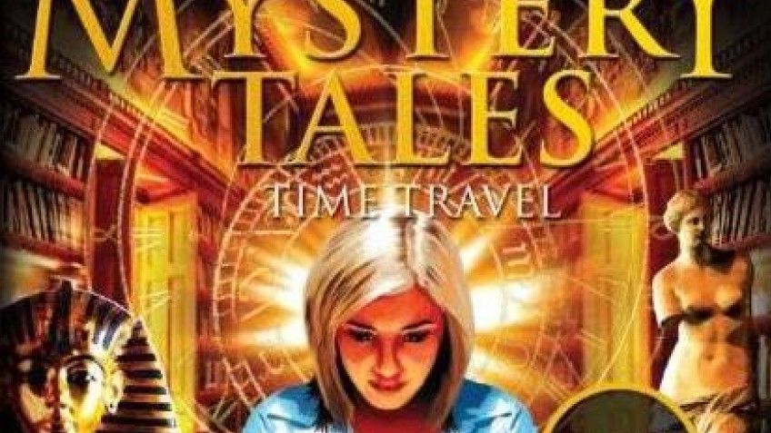 Mystery Tales: Time Travel