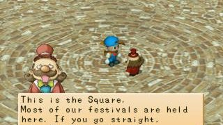Harvest Moon: Back to Nature (1999)