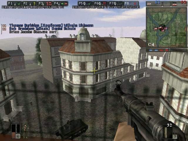 Battlefield 1942: Secret Weapons of WW2