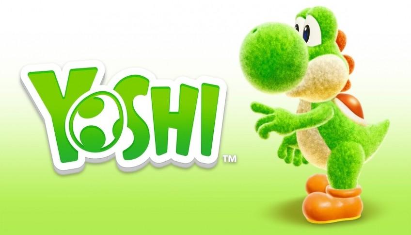 Yoshi (2018)