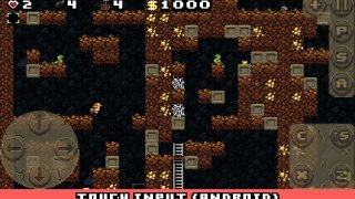 Spelunky Classic HD(itch)