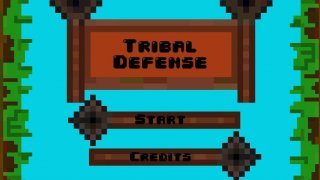 Tribal Defense (itch)