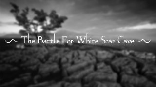The Battle For White Scar Cave (itch)