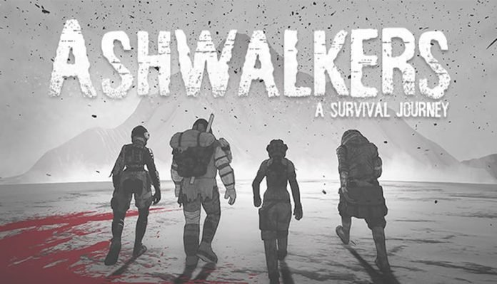Ashwalkers: A Survival Journey