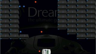 Dreamcastnoid (SEGA Dreamcast) (itch)