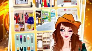 Fashion PopStar City – World of Design & Luxury Celebrity Shopping