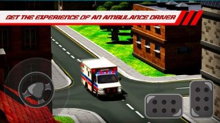 Emergency Ambulance Driver Simulator: Modern Day Hero