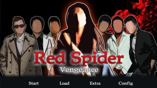 Red Spider: Vengeance (itch)