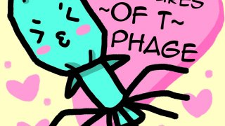 Adventures of T Phage (itch)