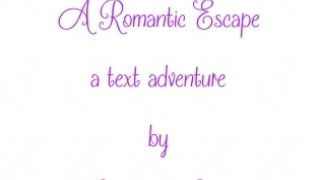 A Romantic Escape (itch)