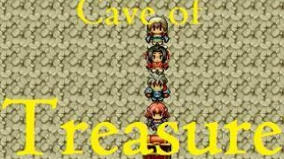 Cave of Treasure (itch)