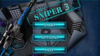 Ace Sniper 3: Zombie Hunter Lite