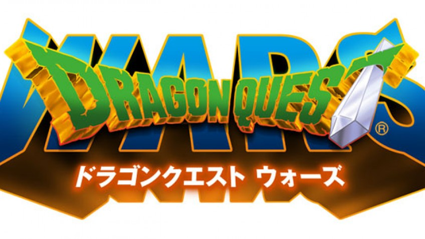 Dragon Quest: Wars