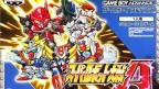 Super Robot Wars A