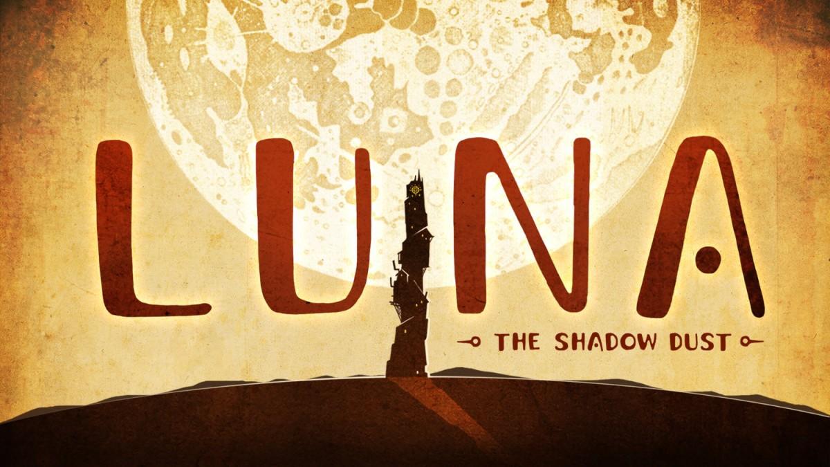 LUNA — The Shadow Dust