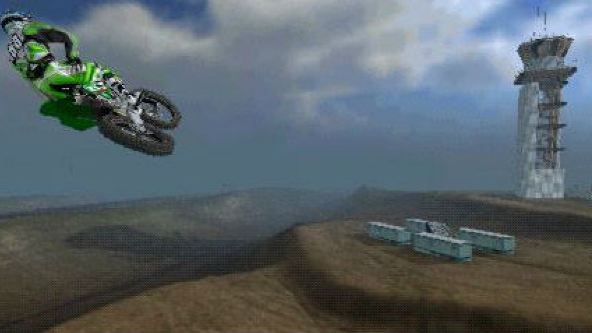 MX vs. ATV On the Edge