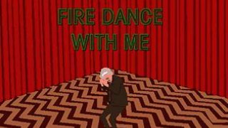 Fire Dance With Me (itch)