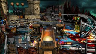 Pinball FX3 - Medieval Pack