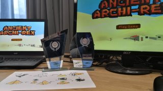 Ancient-Archirex - Moray Game Jam 2019 (itch)