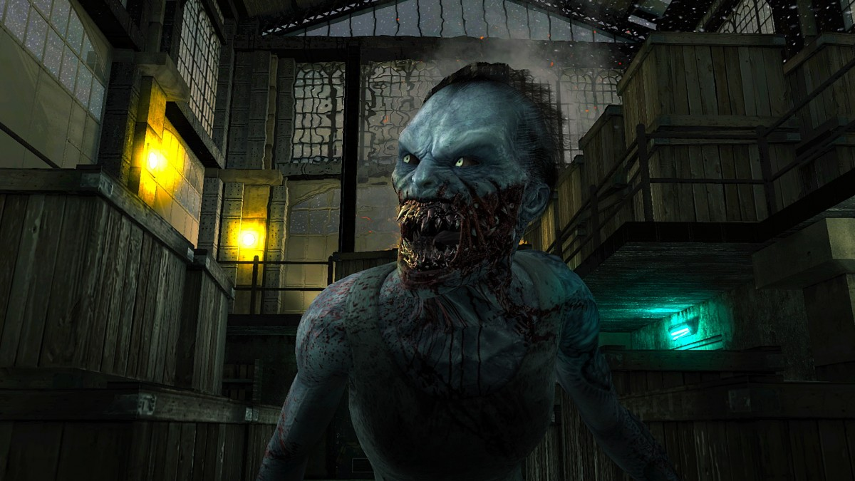 Игра самый страшные картинки