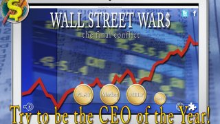 Wall Street Wars: the Final Conflict!