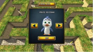 Maze Cartoon Labyrinth 3D HD