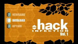 .hack//Infection Part 1