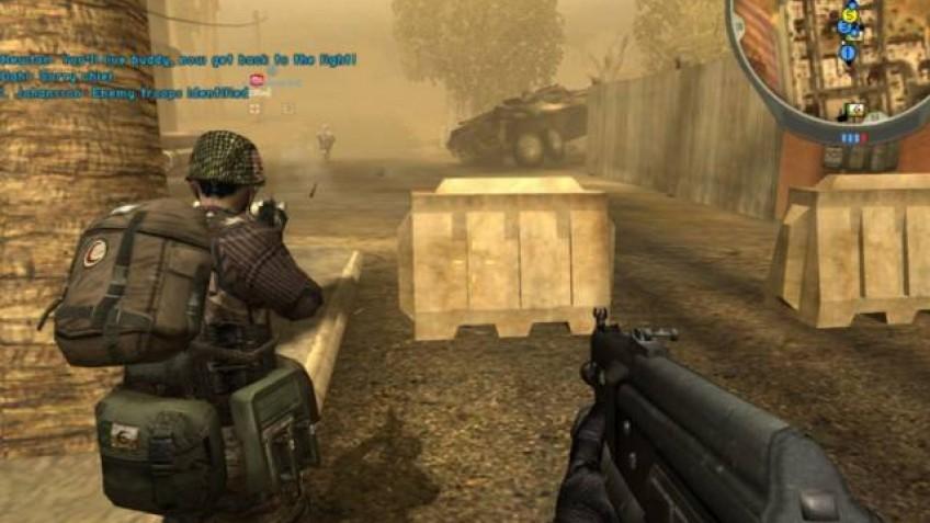 игра battlefield 2 скачать торрент