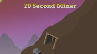 20 Second Miner (itch)