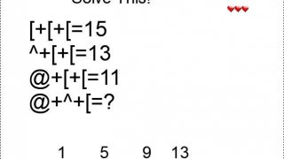 Math Riddles (itch)