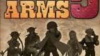 Wild Arms5
